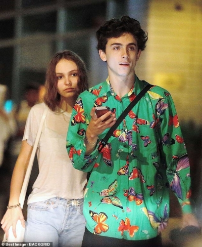 1023 Timothee Lily 5