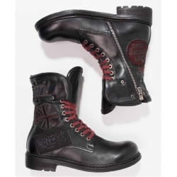 1224 Boots