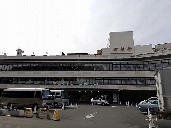 上野 精養軒 グリルフクシマ