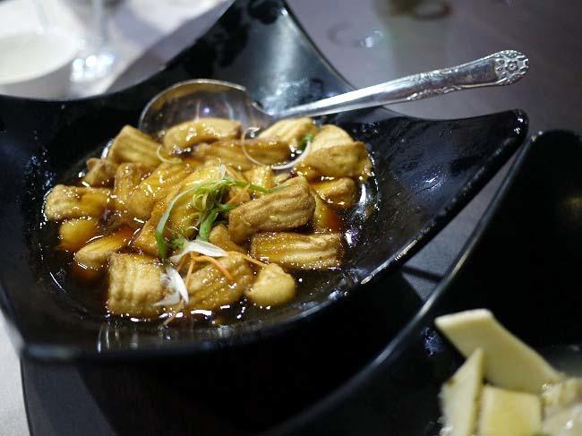 燉品棧中華料理