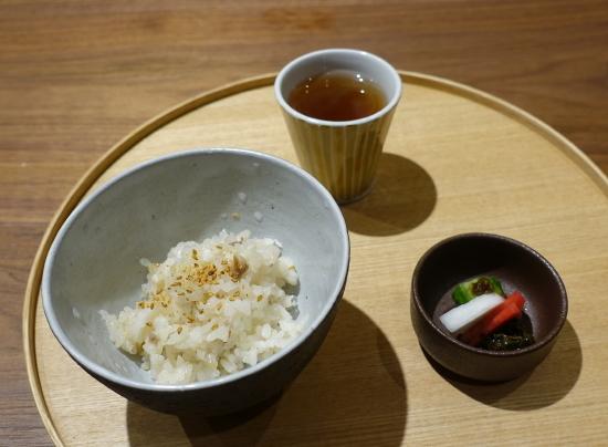 花御飯 - コピー