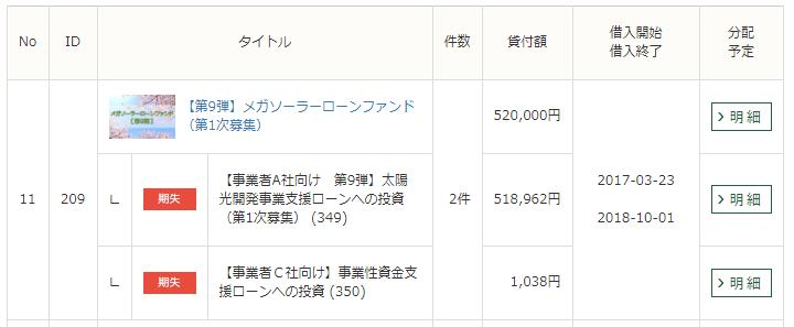 グリフラ_私が52万円投資中の香川まんのう案件