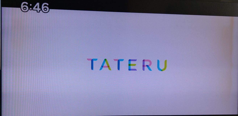 TATERU FundingCM再開03