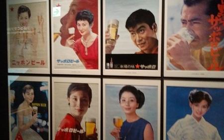 サッポロビール博物館10