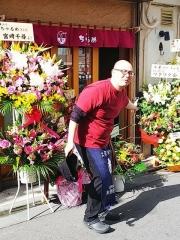 【新店】中華ソバ ちゃるめ-14