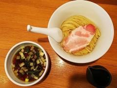 【新店】らぁ麺 時は麺なり-7