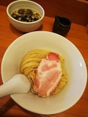【新店】らぁ麺 時は麺なり-8