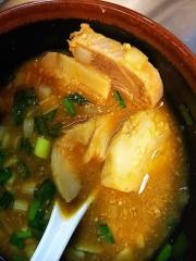 Bonito Soup Noodle RAIK【弐弐】-8