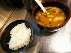 Bonito Soup Noodle RAIK【弐弐】-11