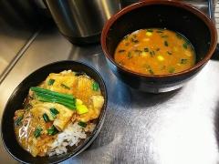 Bonito Soup Noodle RAIK【弐弐】-12