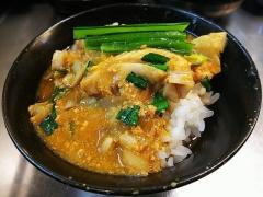 Bonito Soup Noodle RAIK【弐弐】-13