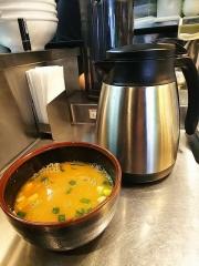 Bonito Soup Noodle RAIK【弐弐】-14