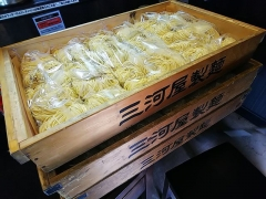 中華ソバ 伊吹【壱百四五】-9