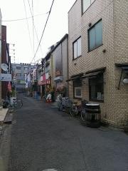 【新店】中華そば 西の-3