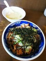 らーめん元楽 蔵前元楽総本店-3