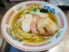 月曜日は煮干rabo【参】-4