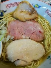 月曜日は煮干rabo【参】-8