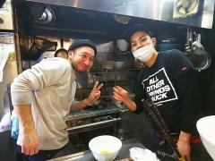 月曜日は煮干rabo【参】-12