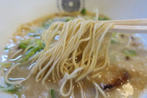 神虎・肥後橋店(麺)