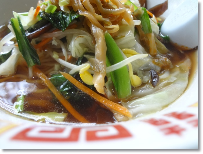 中華料理漢謝園 DSC01953