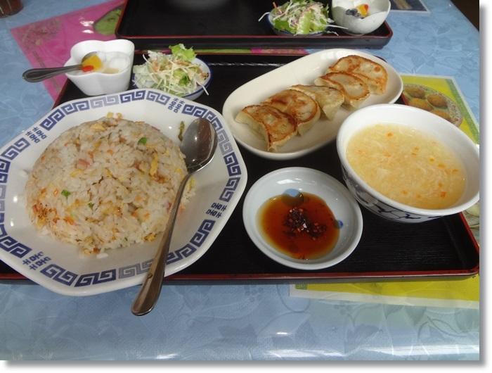 中華料理漢謝園 DSC01955