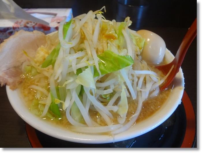 麺屋新井DSC02020