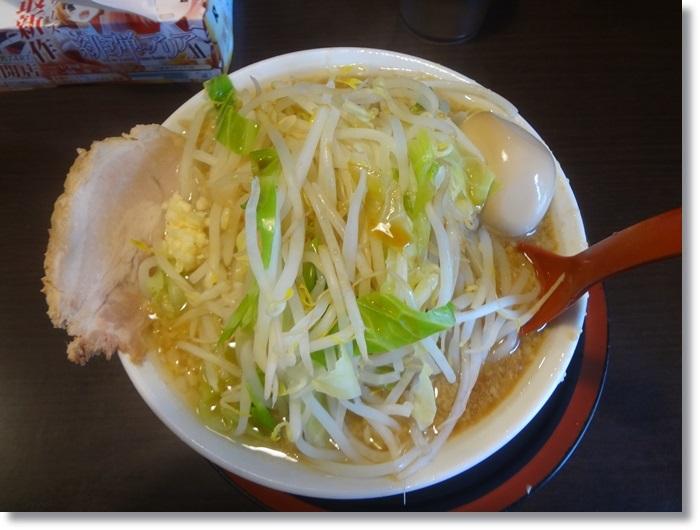 麺屋新井DSC02021