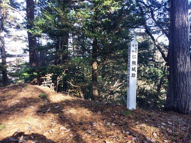 仁熊城(筑北村) (103)