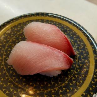はま寿司 尾道らーめん 寿司