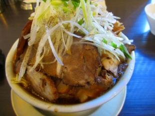 ふじの新津 肉キングコング (2)