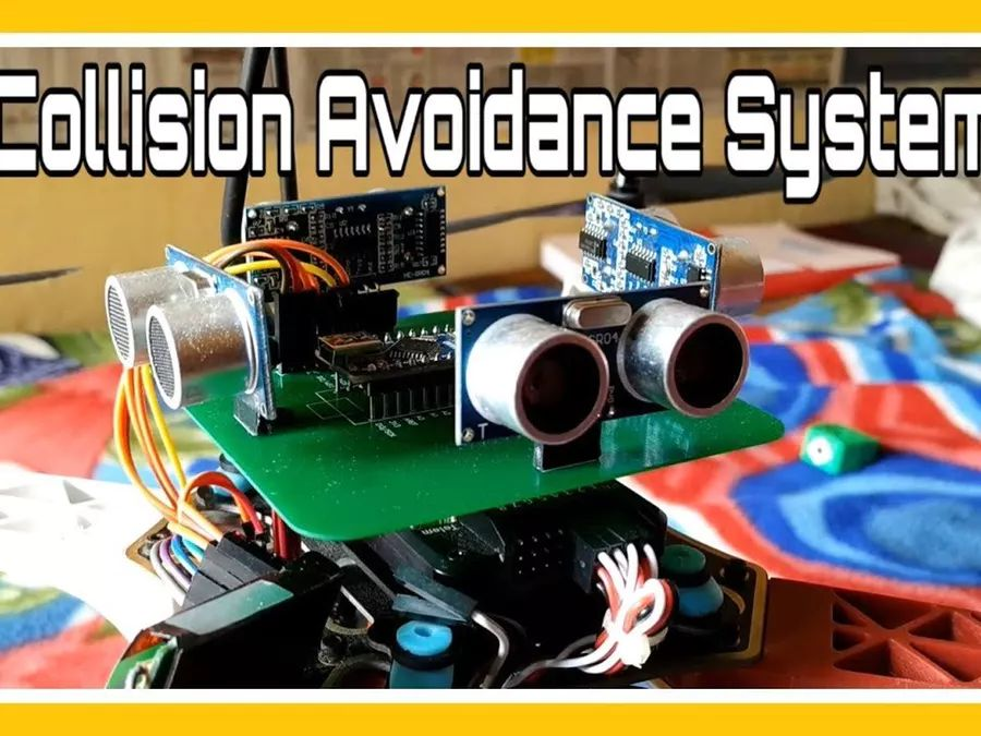 20190322a_Collision Avoidance System_01