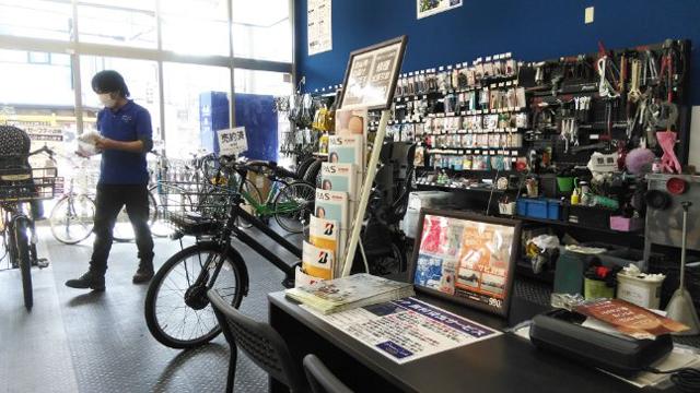 ブリジストンの電動自転車 ビッケモブを買う