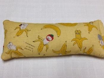 バナナ猫 イエロー