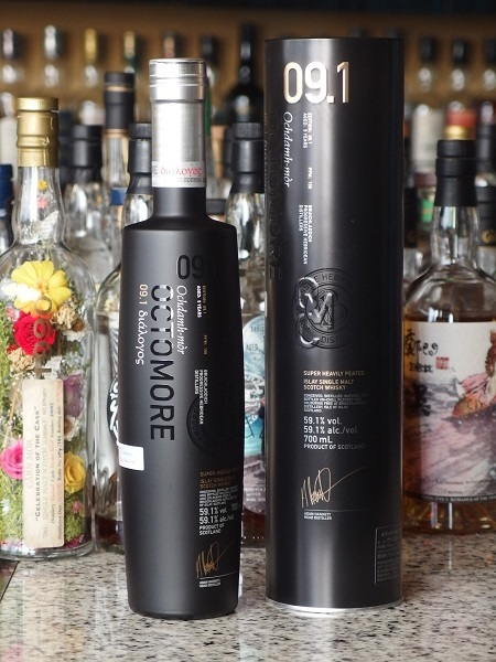 OCTOMORE 09,1 Scottish Barley_600