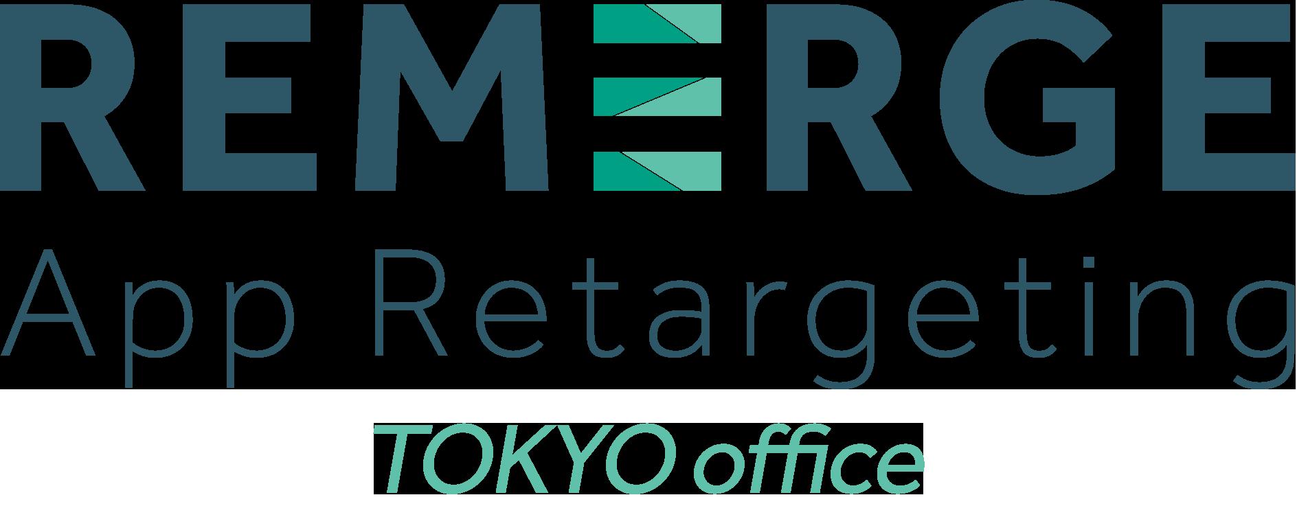 REMERGE Tokyo