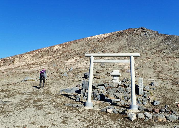 2019,2,2韓国岳・高千穂峰-35