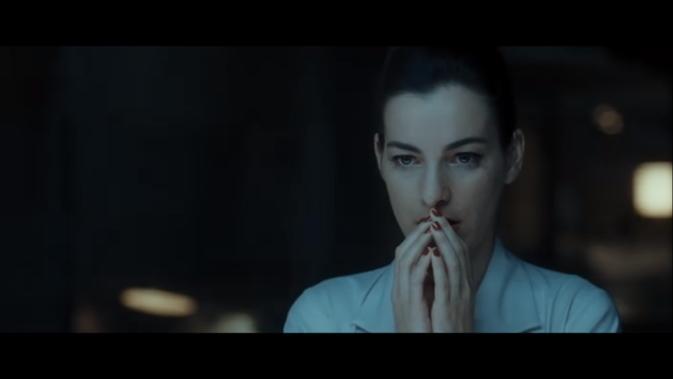 ar-Ayelet Zurer as gina Grey