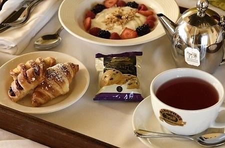 20190204ホテル朝食
