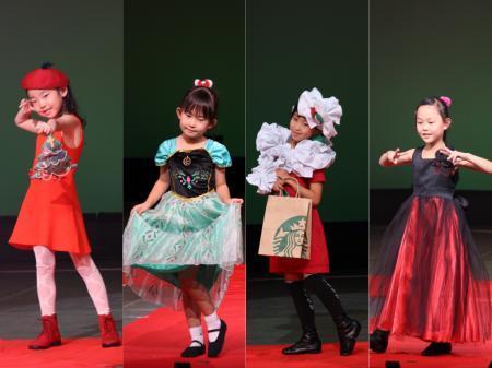 201812ファッションショー-2
