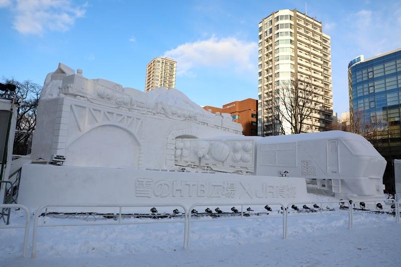 さっぽろ雪まつり3190211