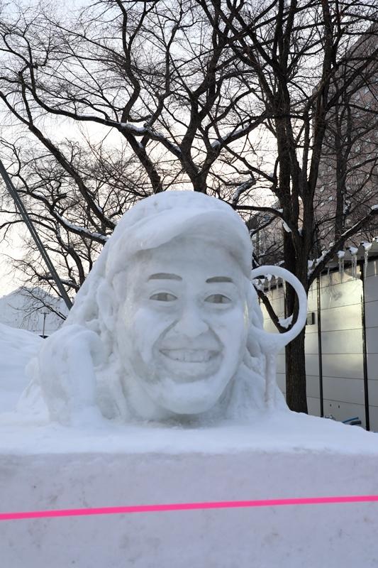 さっぽろ雪まつり11190211
