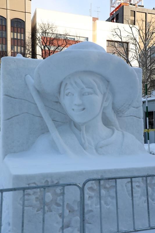 さっぽろ雪まつり12190211