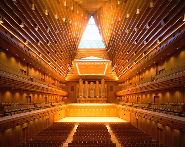 オペラシティ2