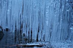 氷の芸術4