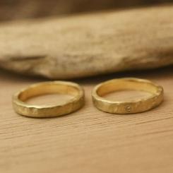 k10 結婚指輪 オーダー