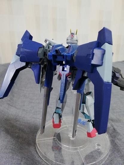 ガンダムスストレイド-5