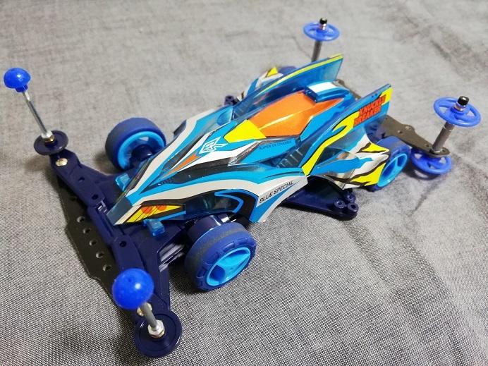 ナックルブレイカーBS-4