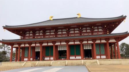 奈良旅行_2019_2_7