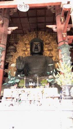 奈良旅行_2019_2_23