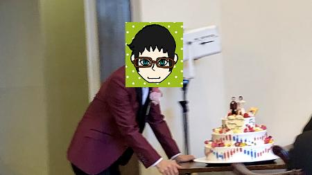 わくわくさん結婚式_2019④